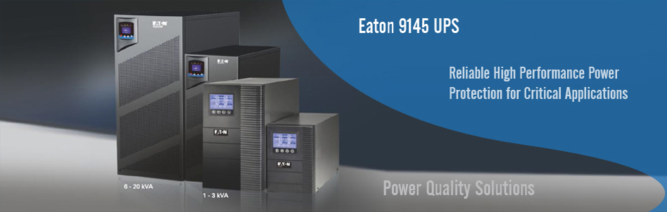 Eaton UPS in Pakistan